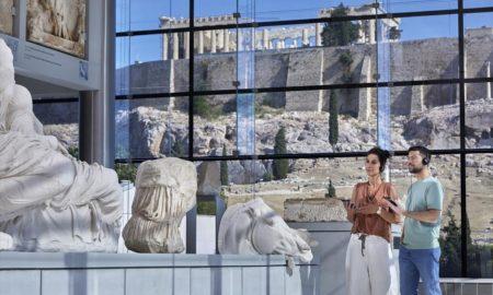 Ψηφιακό Μουσείο Ακρόπολη: Θαυμάστε μοναδικά εκθέματα από την ασφάλεια του σπιτιού σας