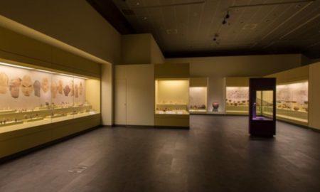 «Ο άνθρωπος πλάθει τον άνθρωπο»: To Διαχρονικό Μουσείο της Λάρισας αποσπά διεθνή βραβεία