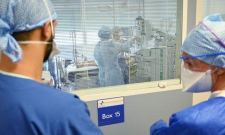 ΠΟΥ: «Τα εμβόλια για τον κορονοϊό δε σημαίνουν το τέλος της πανδημίας»