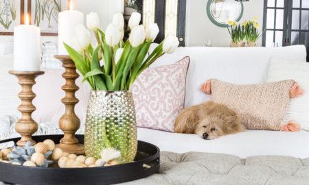 Σπίτι: Δημιουργήστε ένα υπέροχο άρωμα χώρου, με φυσικό τρόπο