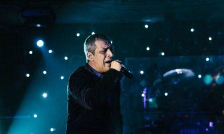 """Θέμης Αδαμαντίδης: Έρχεται με το νέο του κομμάτι """"Αυτό το λίγο"""""""