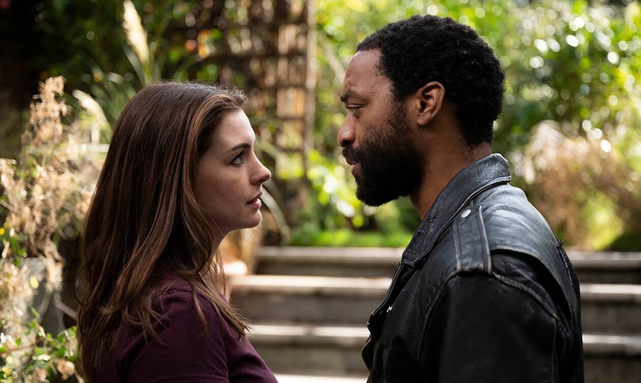«Locked Down»: To τρέιλερ της ρομαντικής κωμωδίας για τις σχέσεις την εποχή του κορονοϊού