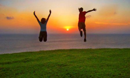 Ευγνωμοσύνη: Εστιάστε στα καλά για να έρθουν τα καλύτερα