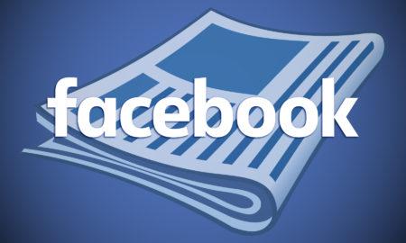 Facebook: Θα πληρώνει τους εκδότες για τη νέα υπηρεσία ειδήσεων