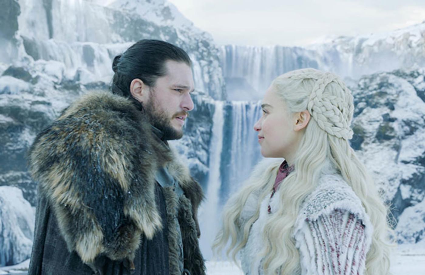 Σειρά prequel του Game of Thrones: Πότε κάνει ντεμπούτο;