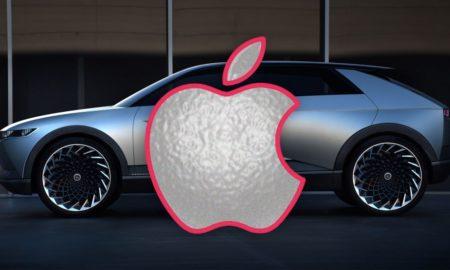 Hyundai και Apple επανεξετάζουν τη συνεργασία τους