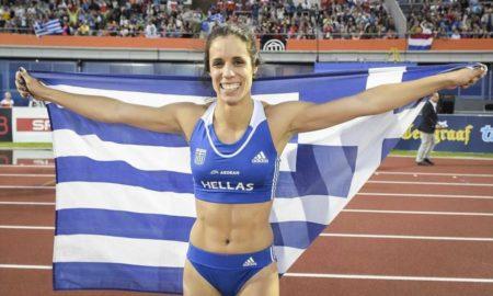 Στεφανίδη: «Το χειρότερο σενάριο είναι να ακυρωθούν εντελώς οι Ολυμπιακοί αγώνες»