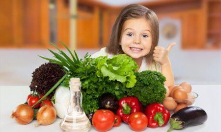 Λαχανικά: Πώς θα κάνετε το παιδί σας να τα αγαπήσει;