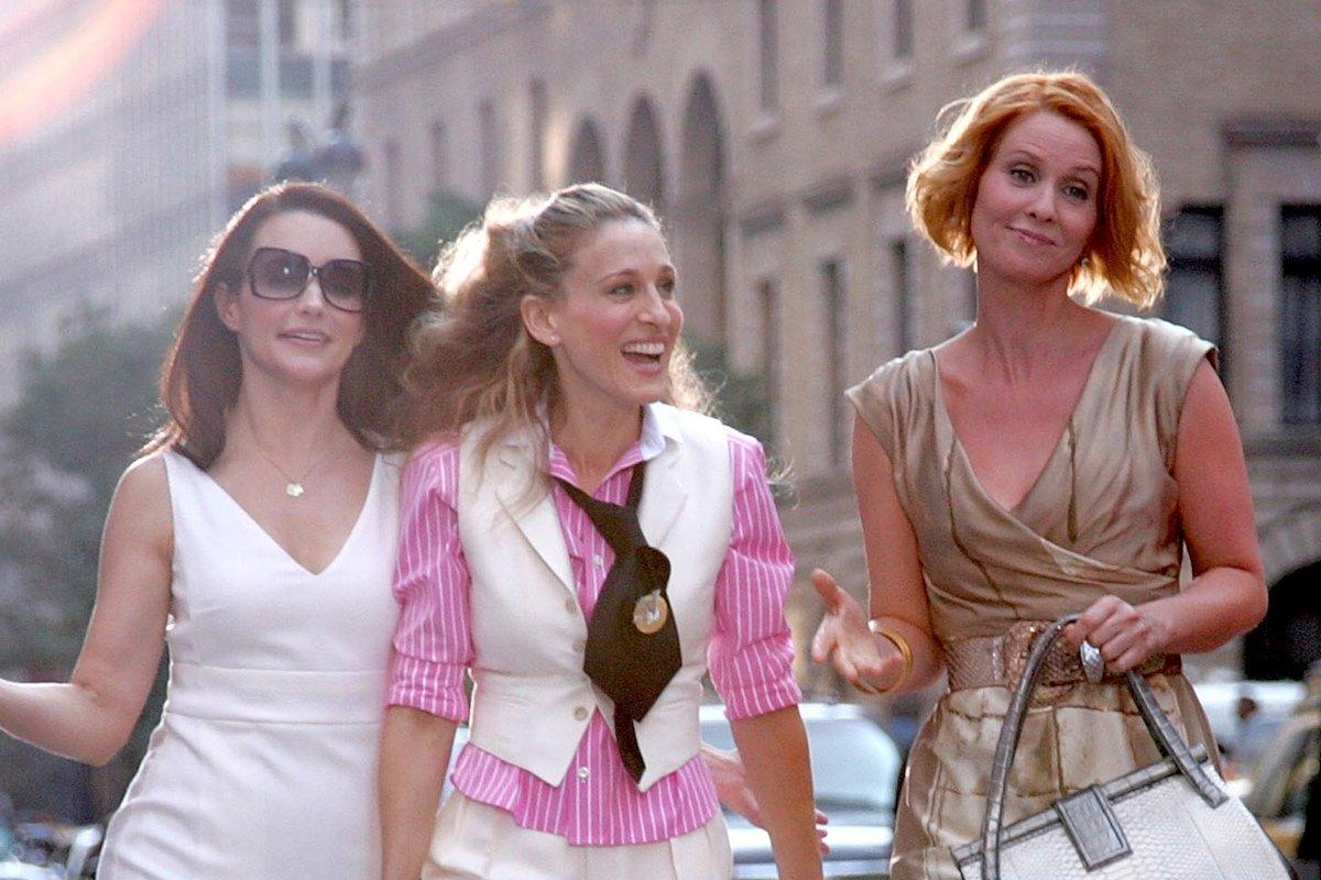 Sex and The City: Οι φήμες επιστροφής επιβεβαιώθηκαν και το νέο trailer βγήκε στον αέρα