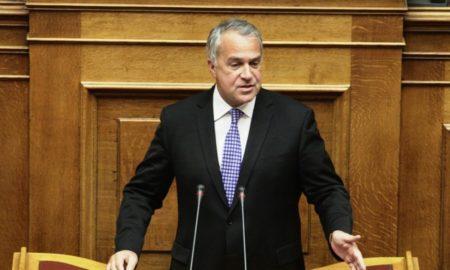 Βορίδης: «Στο τραπέζι νέο lockdown, εάν αυξηθούν τα κρούσματα της πανδημίας»