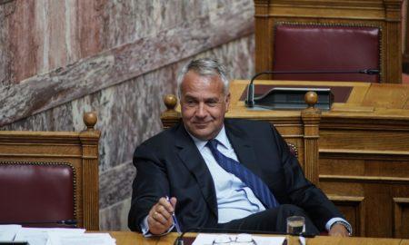 Μάκης Βορίδης: «Έρχεται ετήσιος γραπτός διαγωνισμός για τις προσλήψεις στο Δημόσιο»