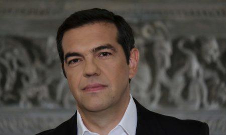 Αλέξης Τσίπρας: «O κ. Μητσοτάκης έχει μολυνθεί από την αλαζονεία της εξουσίας»