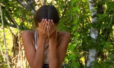Survivor: Πλάνταξε στο κλάμα η Άννα Μαρία