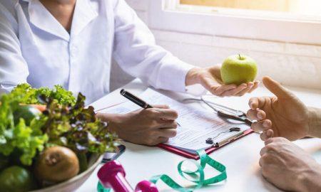 Δίαιτα: Τα 10 βήματα που σε οδηγούν στην επίτευξη του στόχου σου