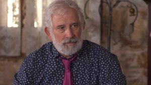 Πέτρος Φιλιππίδης: Τέλος από το «Χαιρέτα μου τον Πλάτανο» - Η ανακοίνωση της ΕΡΤ