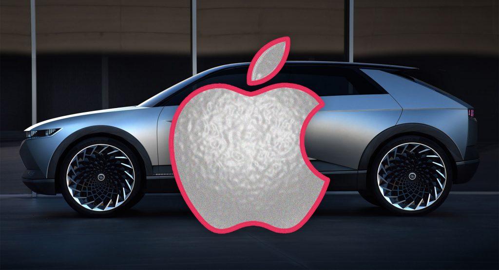 Hyundai: Διαψεύδει τις φήμες για συνεργασία με την Apple