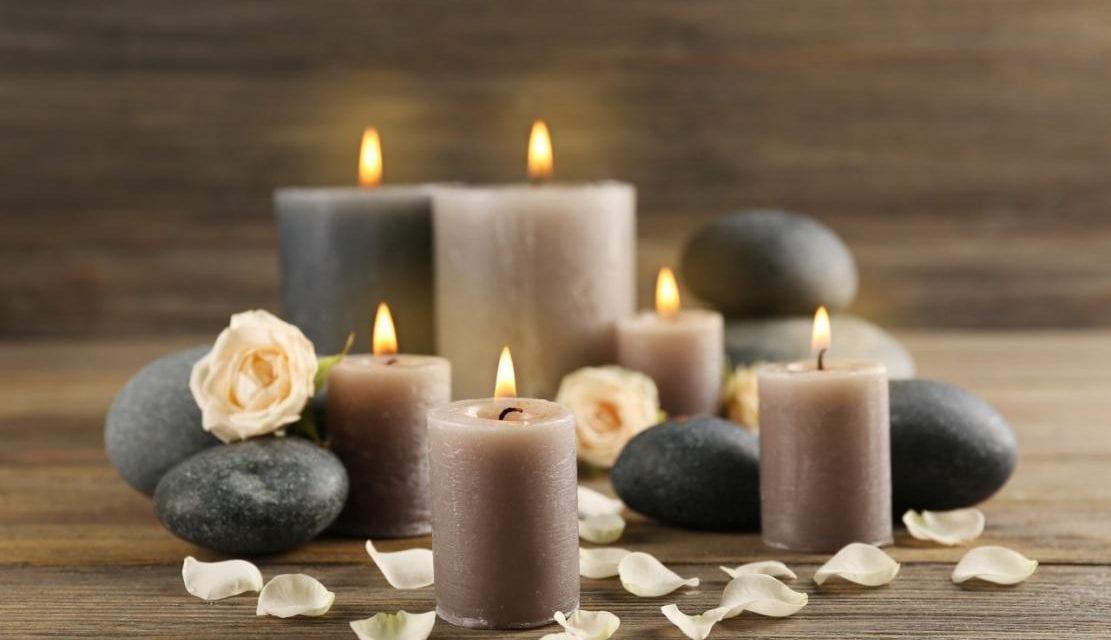Κεριά στο σπίτι: Tips για μεγαλύτερη διάρκεια