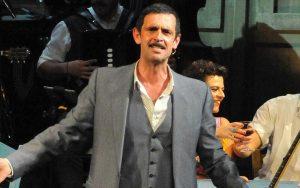 Λεωνίδας Κακούρης για Λιγνάδη: «Μαγάρισε το θέατρο για να κάνει ψωνιστήρι»