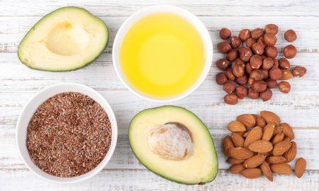 Καλά λιπαρά: Πώς μας ωφελούν και ποιες τροφές τα περιέχουν