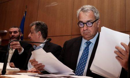 Μάκης Βορίδης: «Μελετάμε τη θέσπιση μπόνους επιβράβευσης για τους δημόσιους υπαλλήλους»