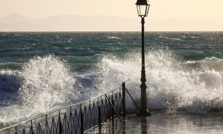 Κακοκαιρία «Μήδεια»: Σαρώνει το κρύο και το χιόνι από το Σάββατο στην Ελλάδα