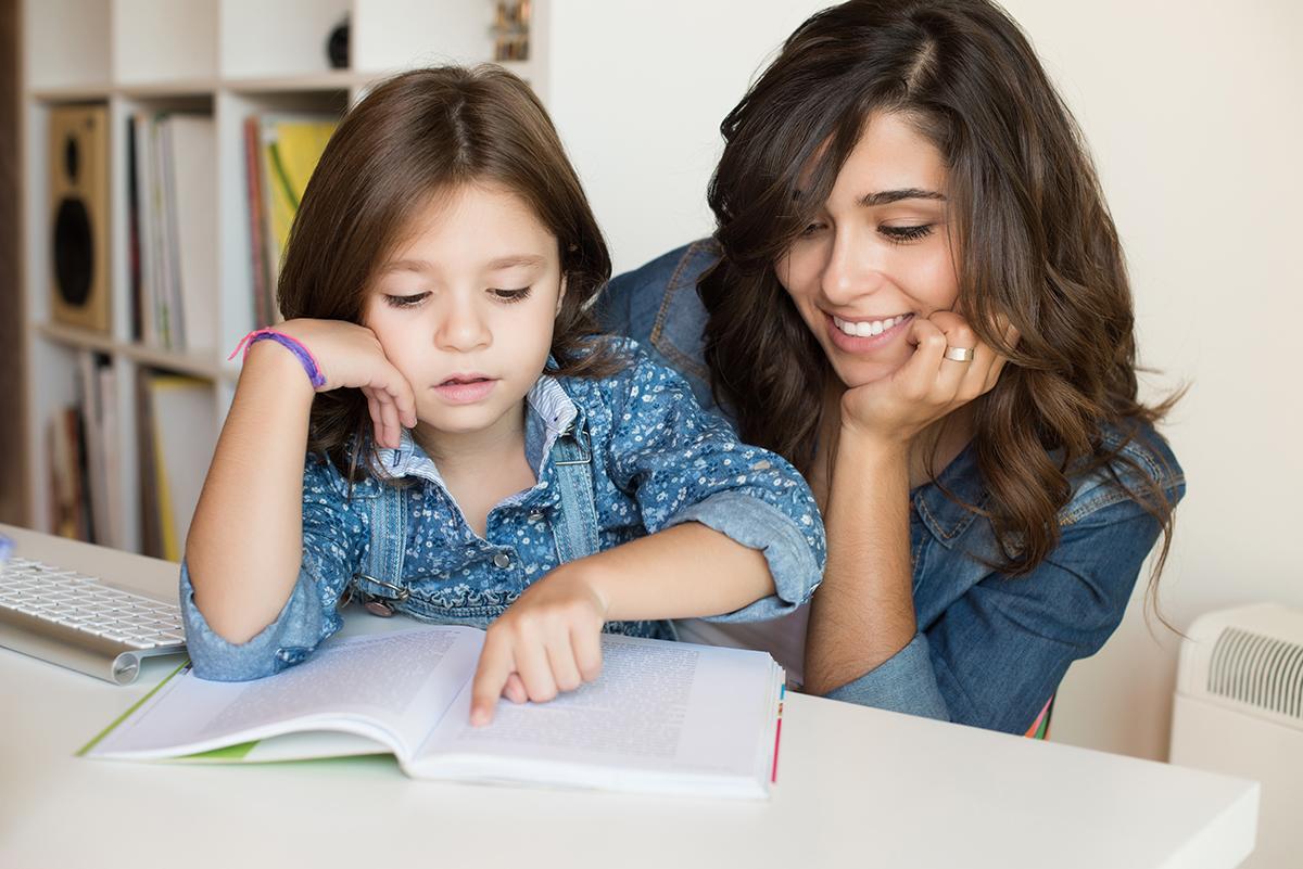 Παιδί: Πώς θα κατακτήσει την ανεξαρτησία στη μελέτη