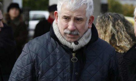 Πέτρος Φιλιππίδης για καταγγελίες: «Αρνούμαι να κατακρεουργηθώ σε τηλεοπτικά παράθυρα»