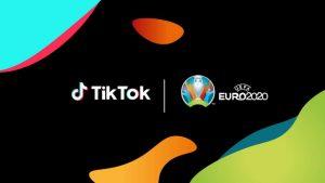 Παγκόσμιος χορηγός του Euro 2020 το Tik Tok