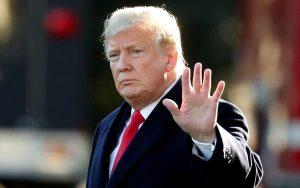Ντόναλντ Τραμπ: Αθωώθηκε για το Καπιτώλιο - Ο φόβος των Δημοκρατικών για νέα επεισόδια