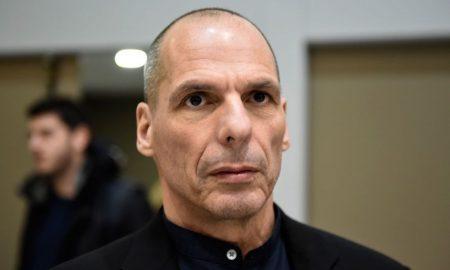 Γιάννης Βαρουφάκης για Μητσοτάκη: «Διχόνοια και αποπροσανατολισμός της κοινής γνώμης»
