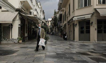 Βασιλακόπουλος για εγκλεισμό: «Το Πάσχα η Ελλάδα θα είναι μια τελείως διαφορετική χώρα»