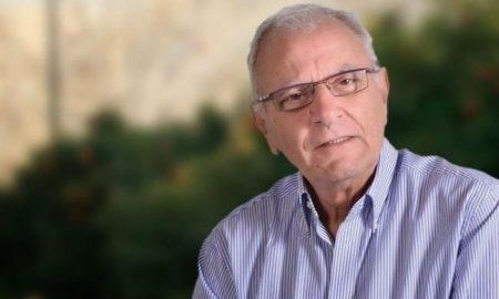 """Κώστας Χαρδαβέλλας: """"Ο καρκίνος νικιέται, δεν πρέπει να εγκαταλείπουμε"""""""