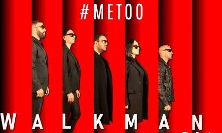 Walkman The Band: To κίνημα #metoo έχει πια το τραγούδι του - «Μη φοβηθείς»