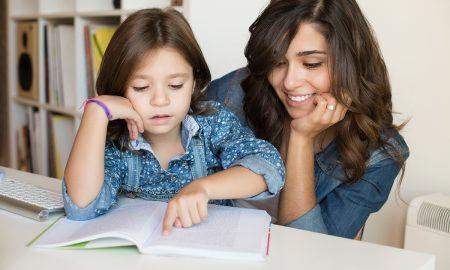 Παιδί: Κάντε το να αγαπήσει το διάβασμα