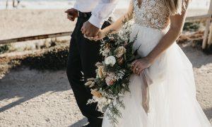 Γάμος: Πώς θα διατηρήσετε ζωντανή τη σχέση σας
