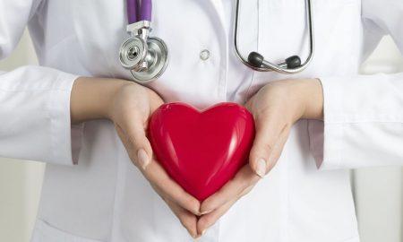 Καρδιά: Η υγεία της σχετίζεται άμεσα με τον τρόπο ζωής