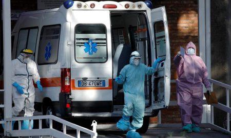 Κορονοϊός: Φόβοι για δημιουργία δυνατού στελέχους, που δεν το πιάνουν τα εμβόλια