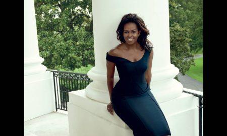 Μισέλ Ομπάμα: Στη λίστα της Εθνικής Αίθουσας της Φήμης των Γυναικών
