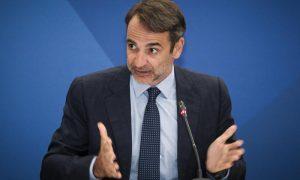 Κυριάκος Μητσοτάκης: Ποια είναι τα νέα μέτρα οικονομικής στήριξης