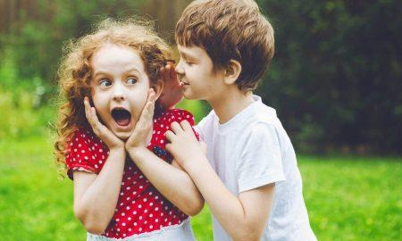 Νήπιο: Διδαχτείτε από τη συμπεριφορά του και αναθεωρείστε τη στάση ζωή του
