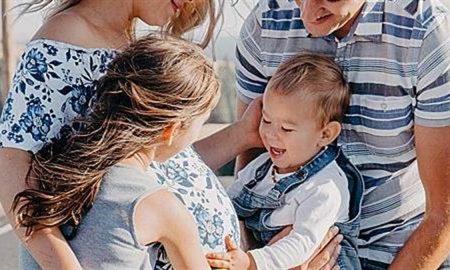 Παιδί: Το εγχειρίδιο της οικογενειακής ευτυχίας