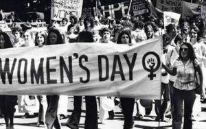 Παγκόσμια μέρα της Γυναίκας: Μια ιστορική αναδρομή στον αγώνα για την ισότητα των φύλων