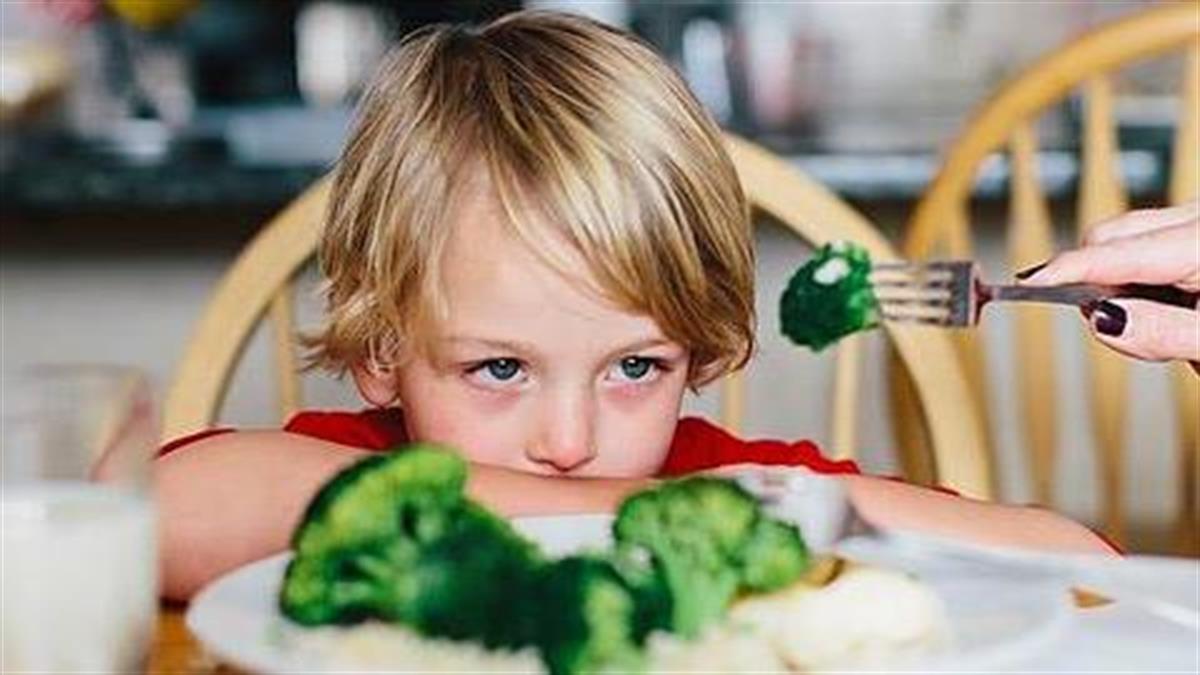 Μεσημεριανό γεύμα: Δημιουργικοί τρόποι για να πείσετε το παιδί σας να φάει