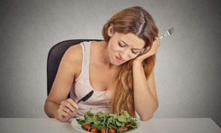 «Πεινάω διαρκώς»: Μάθετε τι μπορεί να σημαίνει αυτό για τον οργανισμό σας