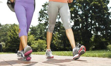 Νέα βρετανική επιστημονική έρευνα: Όσοι περπατούν αργά έχουν περισσότερες πιθανότητες θανάτου από Covid-19