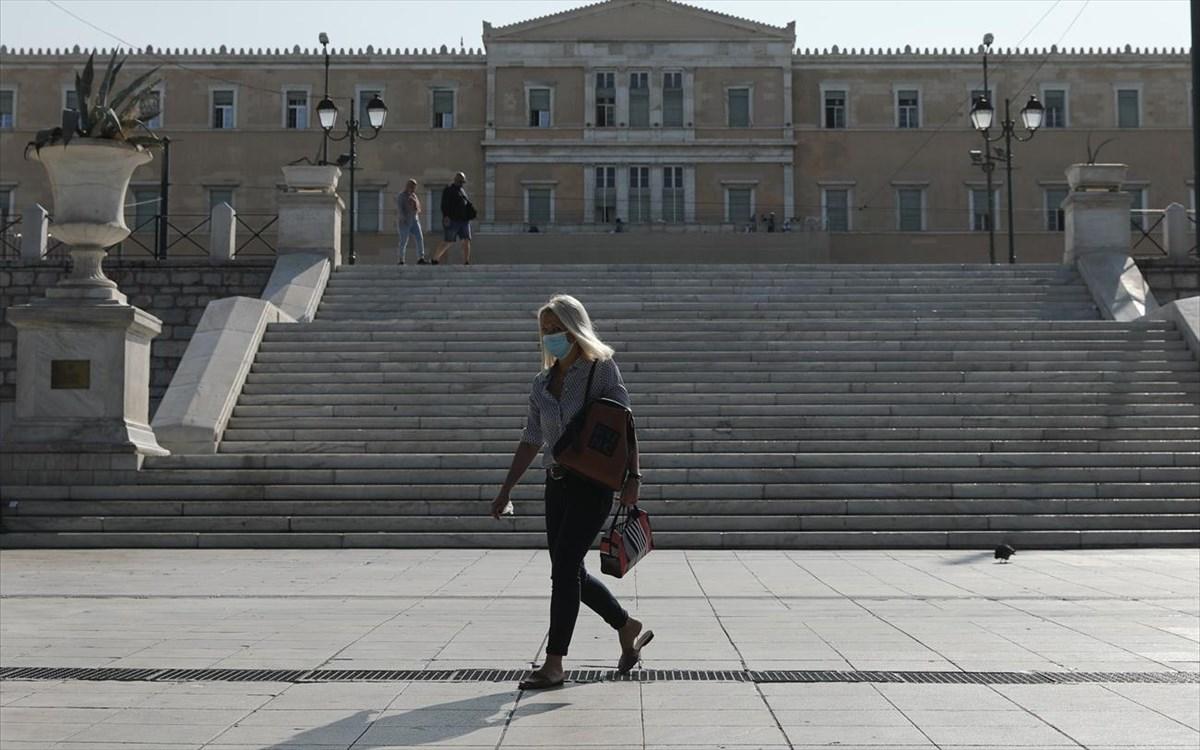 Locdown: Πιο αυστηροί οι έλεγχοι από την ΕΛ.ΑΣ - Μπερδεμένοι οι πολίτες με τα νέα μέτρα