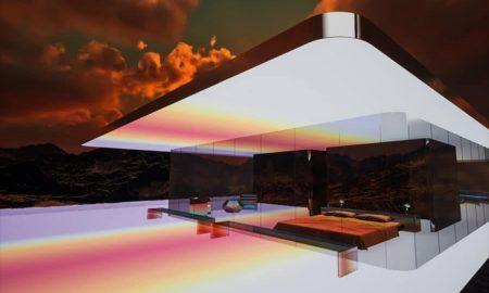 Πλανήτης Άρης: Πουλήθηκε το πρώτο σπίτι!