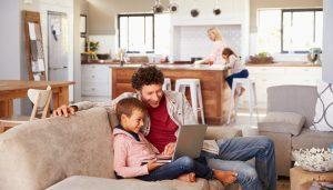 Σπίτι: Αποτελεί τον καθρέφτη της υγείας σας;