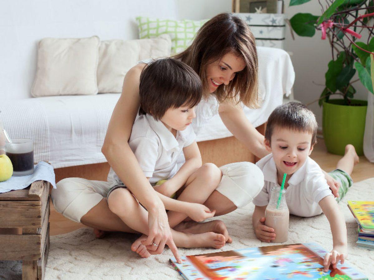 Σπίτι: Πώς θα το μεταμορφώσετε σε ένα ασφαλές μέρος για τα παιδιά σας