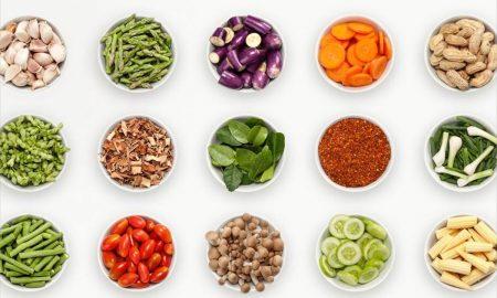 Θυροειδής: Ποιες τροφές ευνοούν τη ρύθμισή του